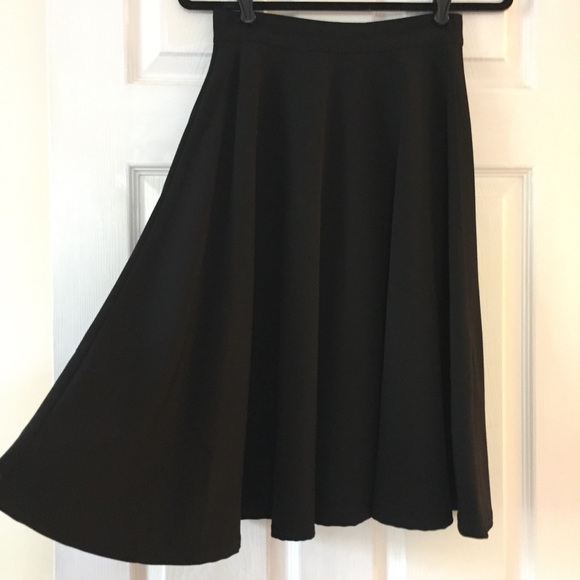 a04d9466f Steady Clothing Skirts | Rock Steady Black High Waist Thrills Skirt ...